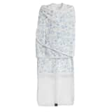 Mum2Mum Baby Swaddle Summer Dream Blue Large 72x28 cm 16531