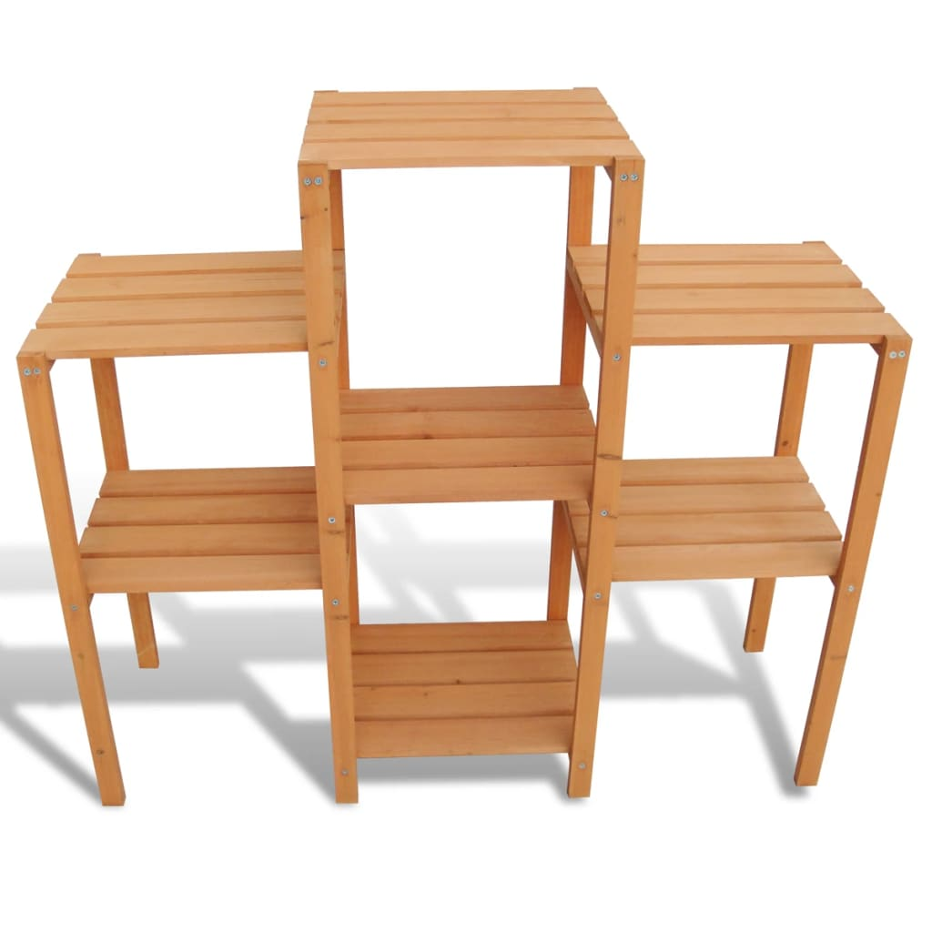 la boutique en ligne etag re plantes de jardin 97 x 31 x. Black Bedroom Furniture Sets. Home Design Ideas