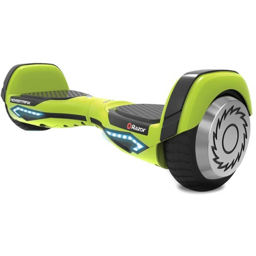razor hoverboard hovertrax 2 0 gr n hove216006 g nstig. Black Bedroom Furniture Sets. Home Design Ideas