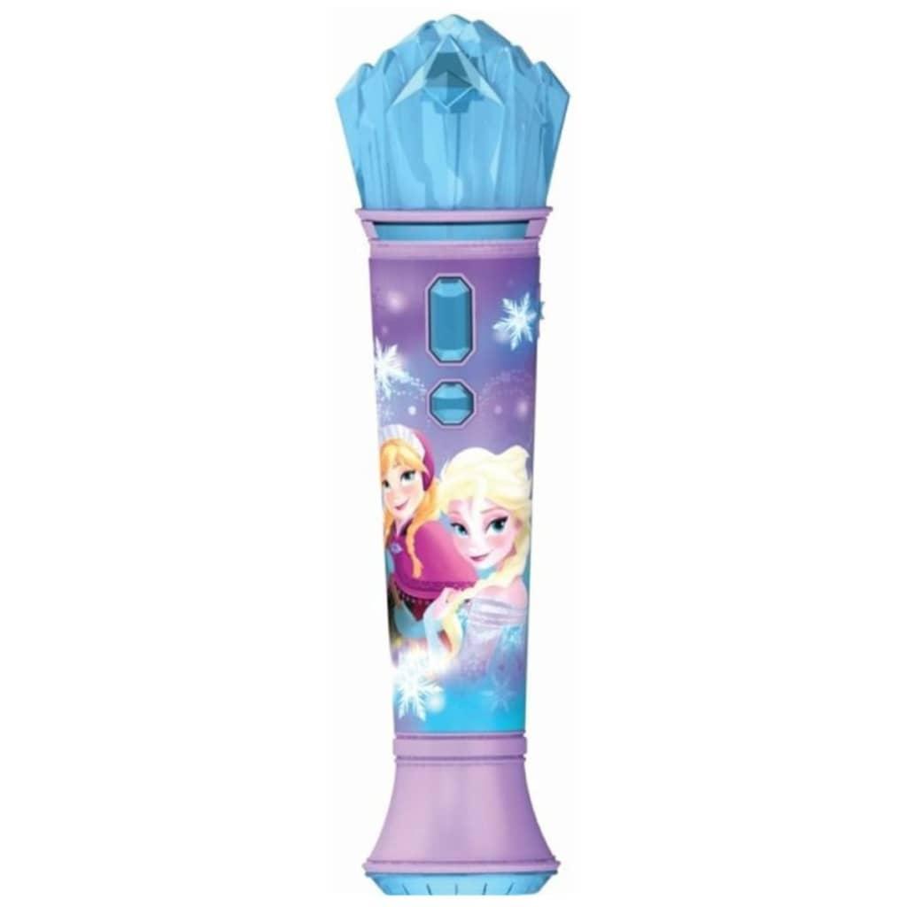 Afbeelding van Disney Microfoon Frozen 15 cm MICR234050