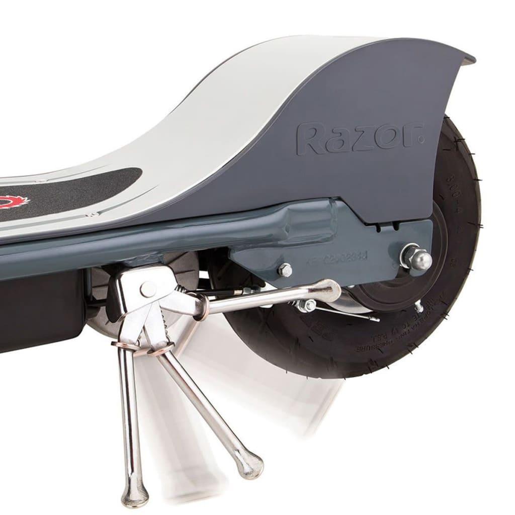 acheter razor trottinette lectrique e300 gris step190224. Black Bedroom Furniture Sets. Home Design Ideas