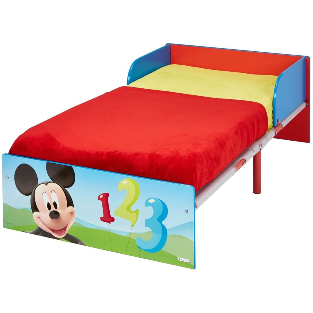 Mickey Mouse Bed Covers Uk