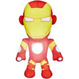 Marvel Veilleuse Avengers Iron Man Rouge WORL221001