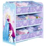 Disney Unité de stockage Frozen 60 x 30 x 63,5 cm WORL234017