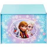 Disney Spielzeugtruhe Frozen 60 x 40 x 40 cm WORL234028
