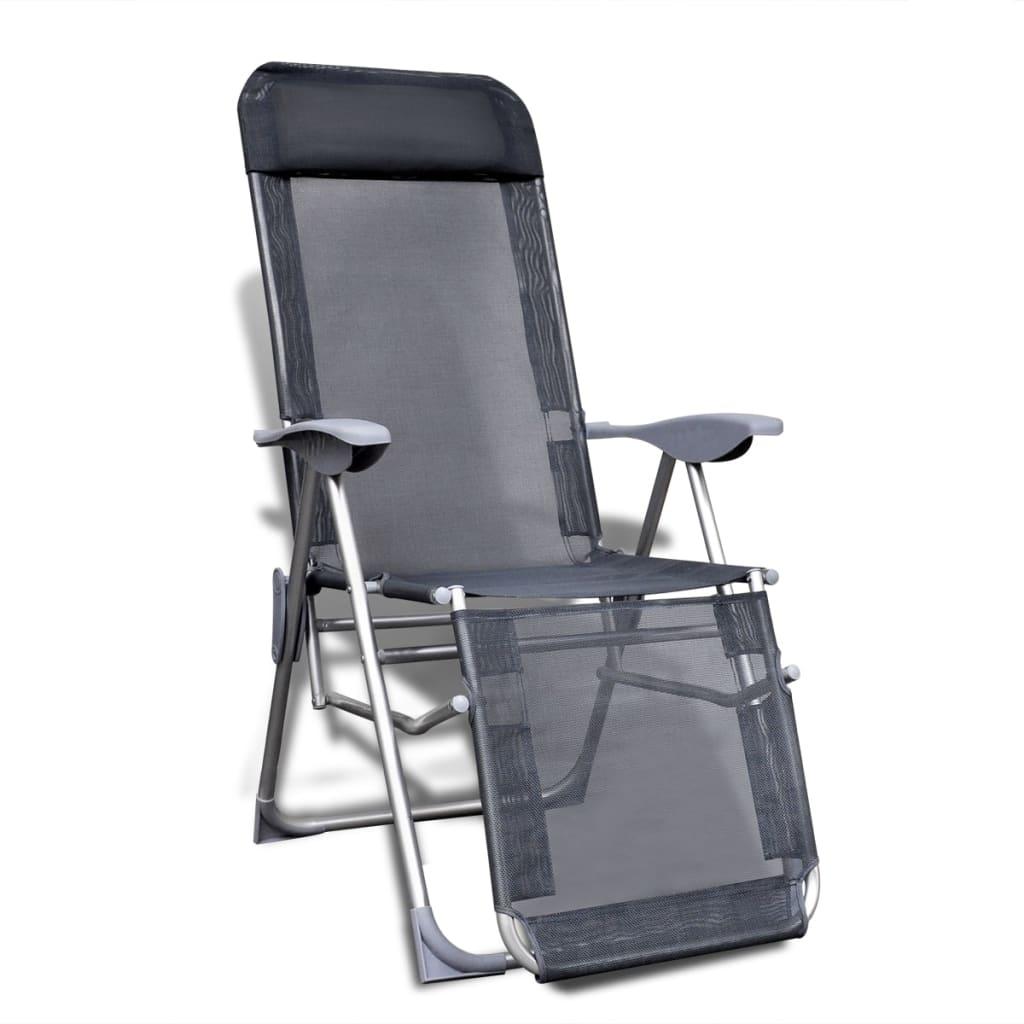 Articoli per set 2 sedie da campeggio pieghevoli con for Sedie campeggio ikea
