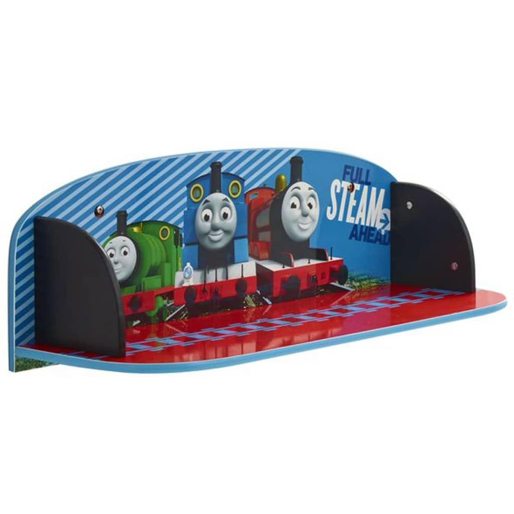 Afbeelding van Thomas & Friends Kinderboekenplank 59x20x20 cm blauw WORL610007