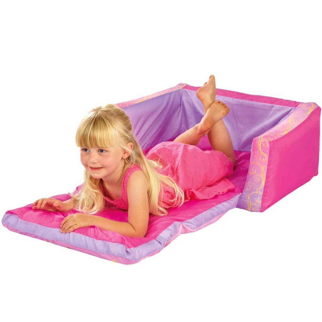acheter disney canap d pliable princesse 105x68x26 cm