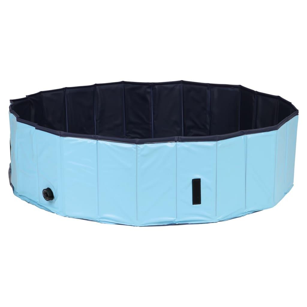 Acheter trixie piscine pour chiens 120 x 30 cm bleu pas for Acheter piscine pour chien