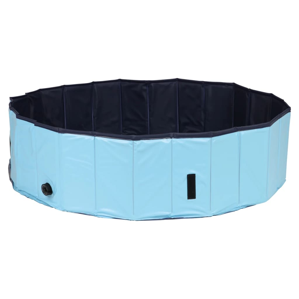 Acheter trixie piscine pour chiens 120 x 30 cm bleu pas for Piscine pour chien pas cher