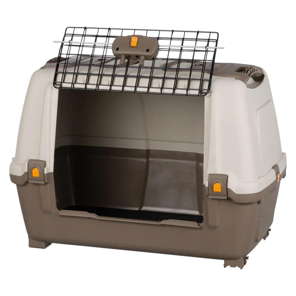 trixie transportbox f r tiere skudo car 80 gr e s m 39746. Black Bedroom Furniture Sets. Home Design Ideas
