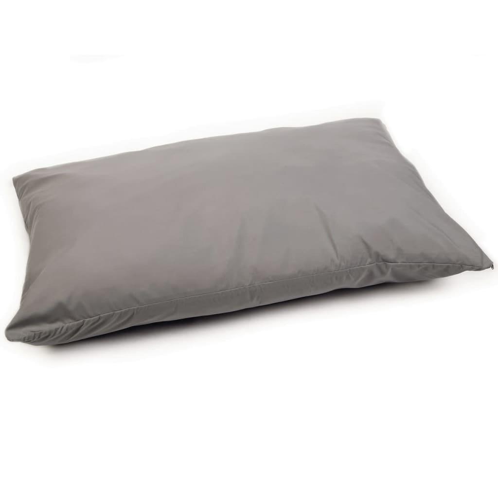 acheter beeztees coussin pour chiens sofix gris 120 x 90 x 15 cm pas cher. Black Bedroom Furniture Sets. Home Design Ideas