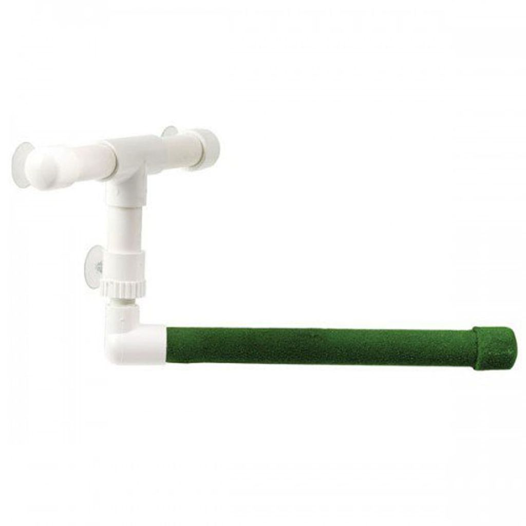Afbeelding van Strong Papegaaienstok Shower Fun maat L 29,5x20x28 cm 930095