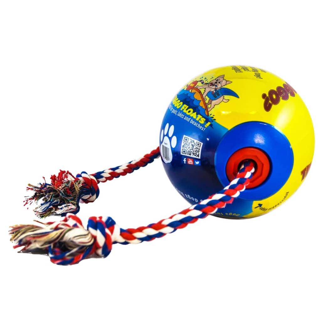 Acheter tuggo jouet pour chien lest 17 8 cm bleu 17605 - Jouet pour chien pas cher ...