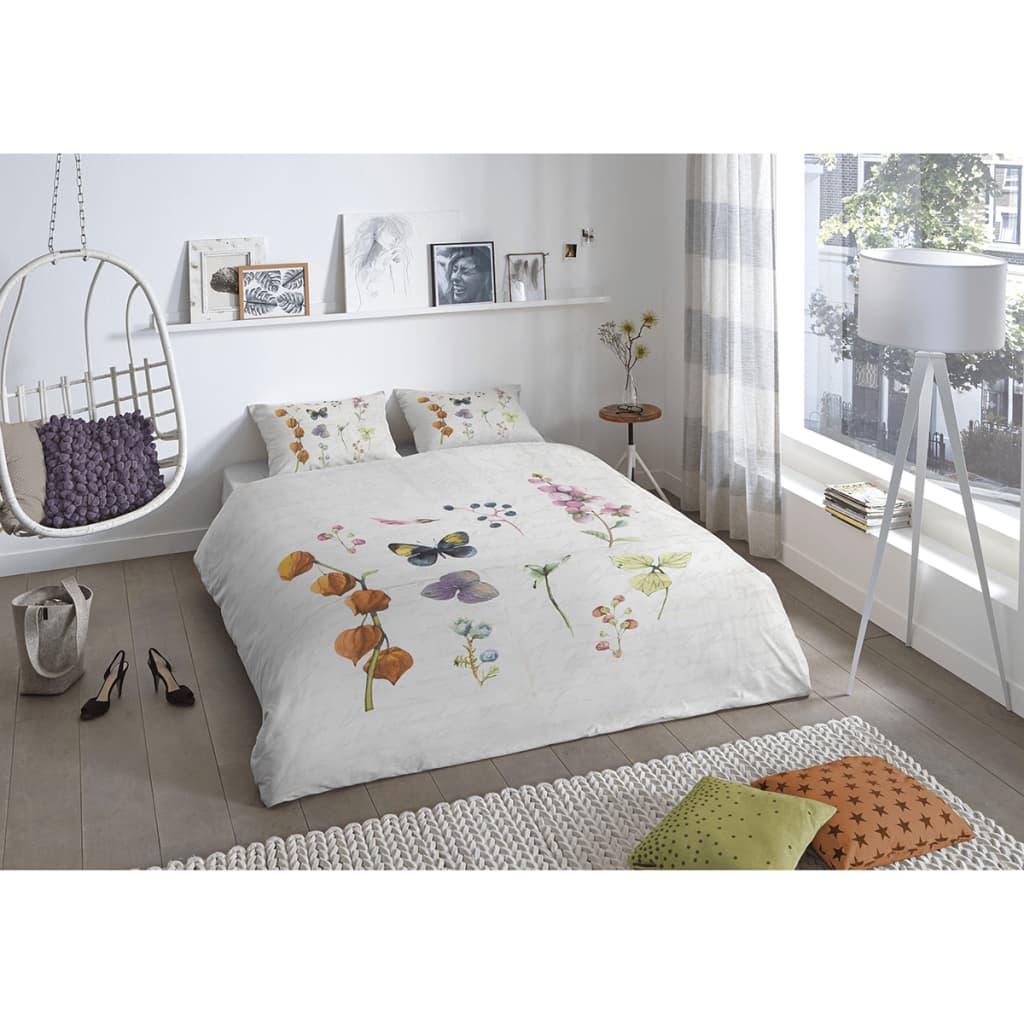 good morning bettw sche set 5742 p olivia 200 x 200 220 cm mehrfarbig g nstig kaufen. Black Bedroom Furniture Sets. Home Design Ideas