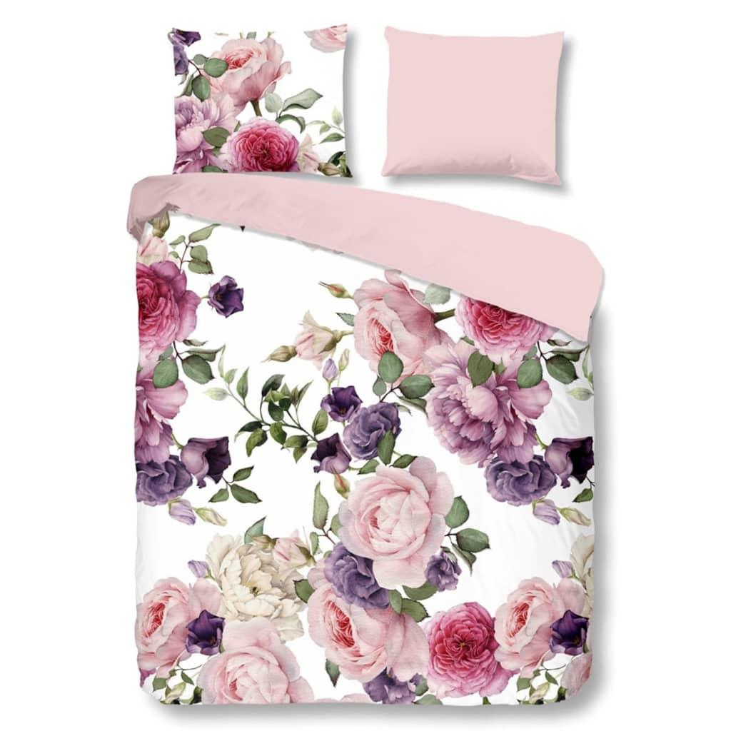 Acheter good morning housse couette 5421 p rosanne 140x200 - Housse de couette multicolore ...