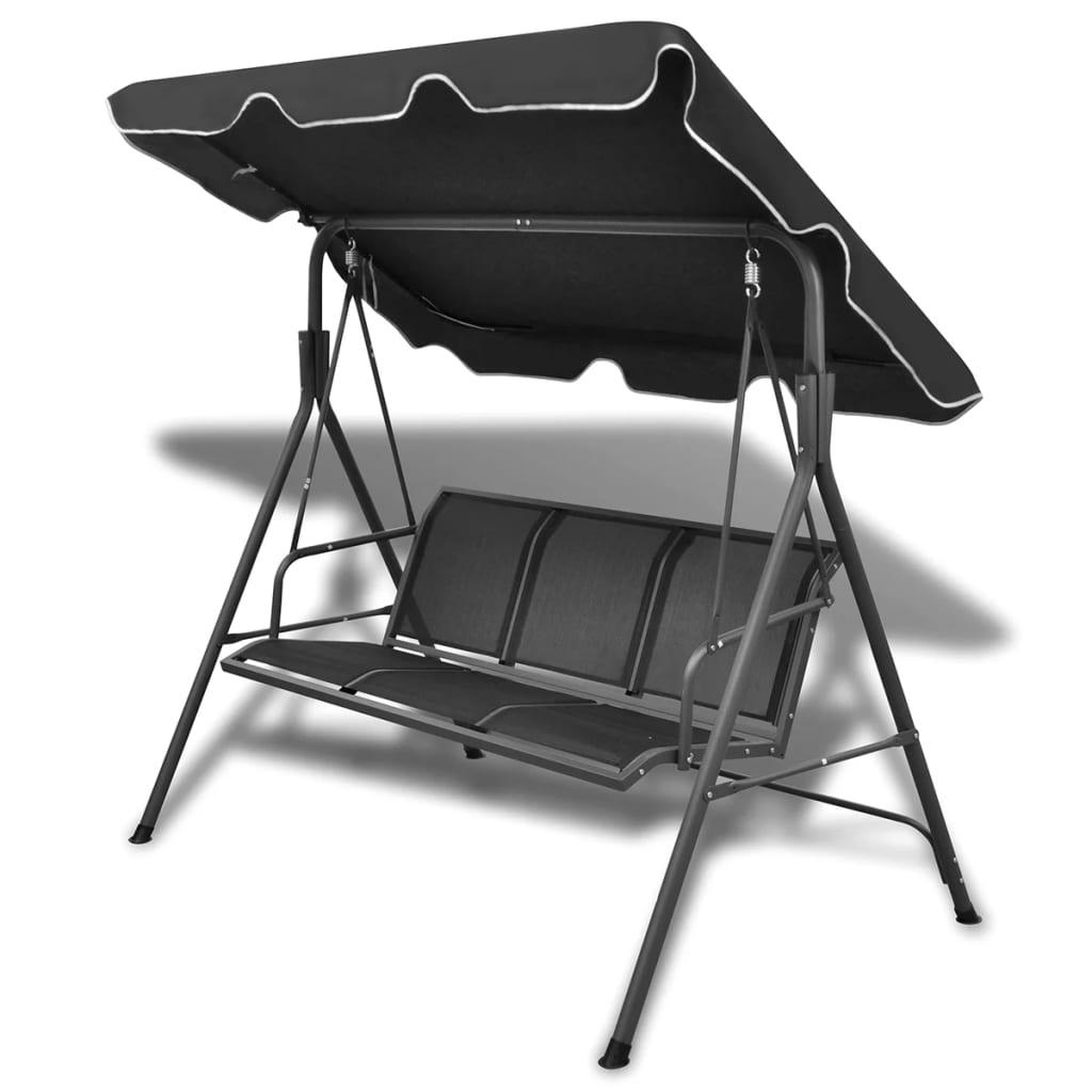 garten h ngestuhl g nstig kaufen. Black Bedroom Furniture Sets. Home Design Ideas