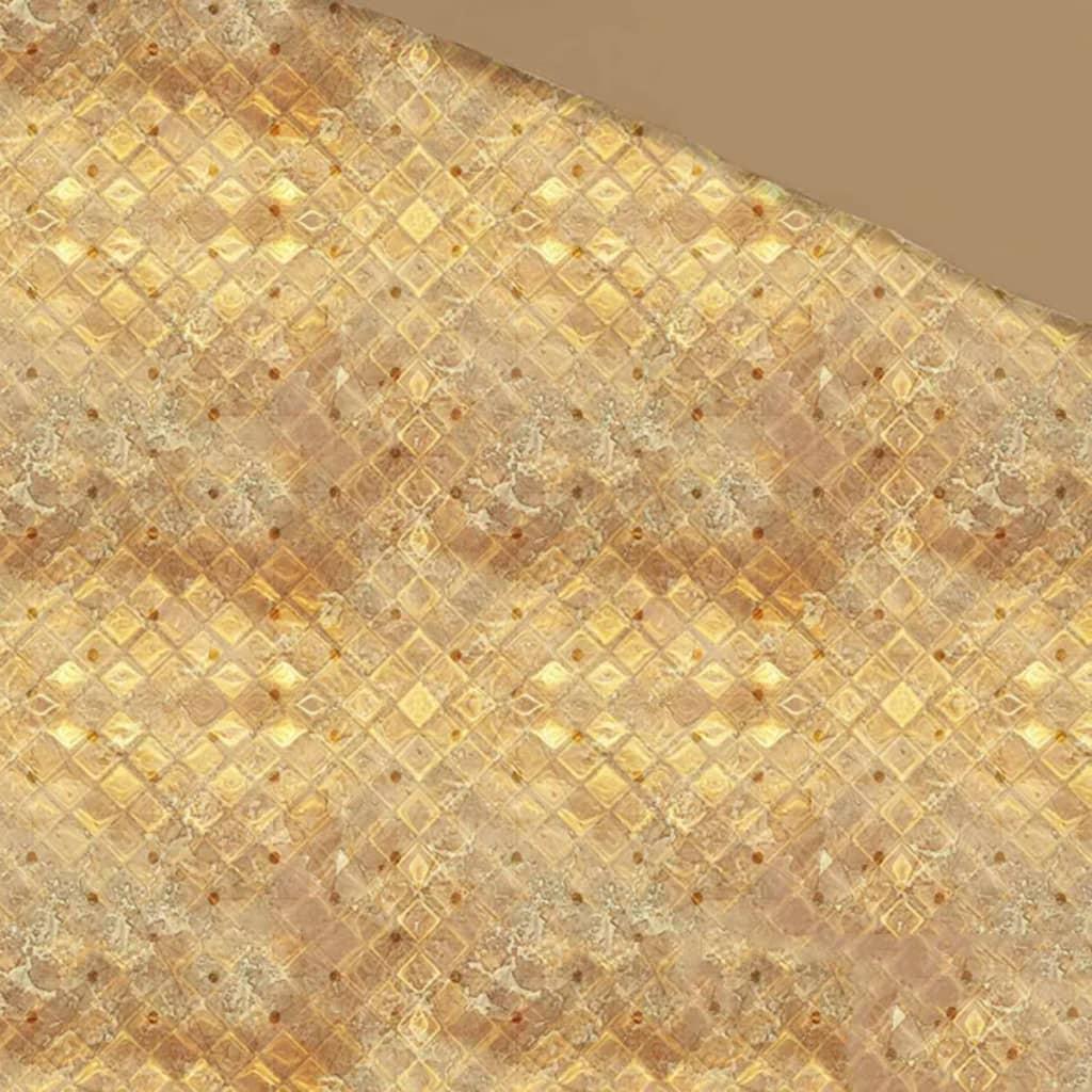 Acheter descanso housse de couette 9312 k 200x200 220 cm - Housse de couette sable ...