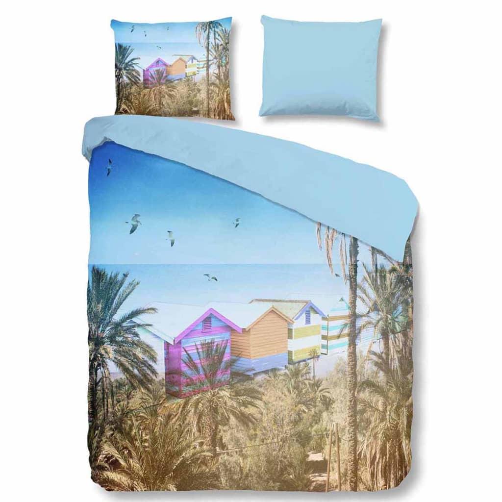 acheter pure housse de couette 5730 m summer 200x200 220. Black Bedroom Furniture Sets. Home Design Ideas
