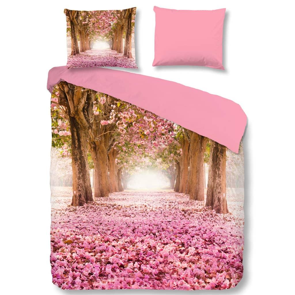 acheter pure housse de couette 5702 m soraya 135x200 cm. Black Bedroom Furniture Sets. Home Design Ideas