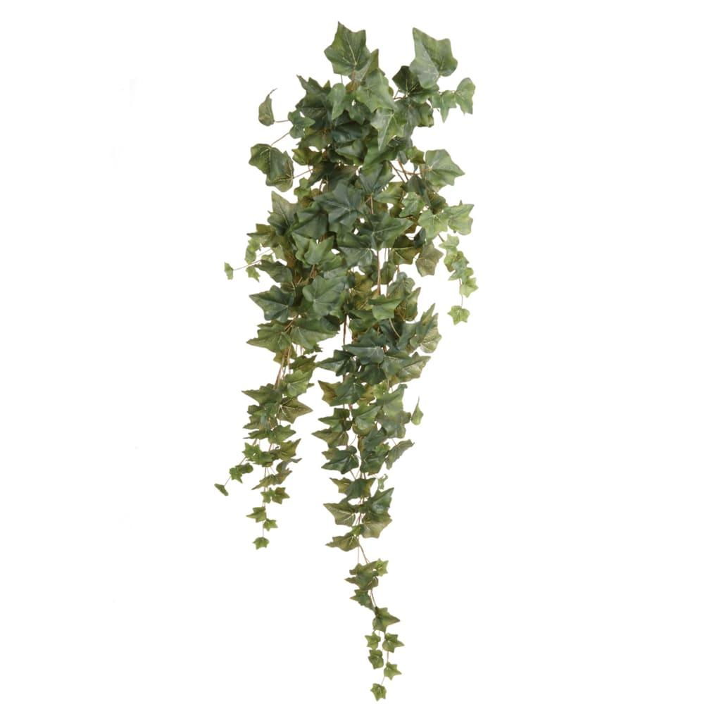 Afbeelding van Emerald Kunstplant klimop hangend groen 100 cm 11.958