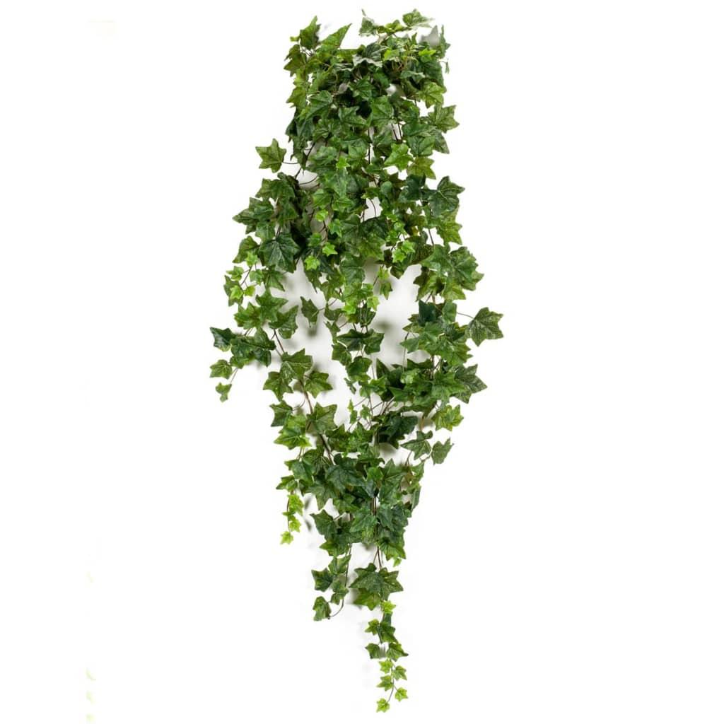 Afbeelding van Emerald Kunstplant klimop hangend groen 180 cm 418712
