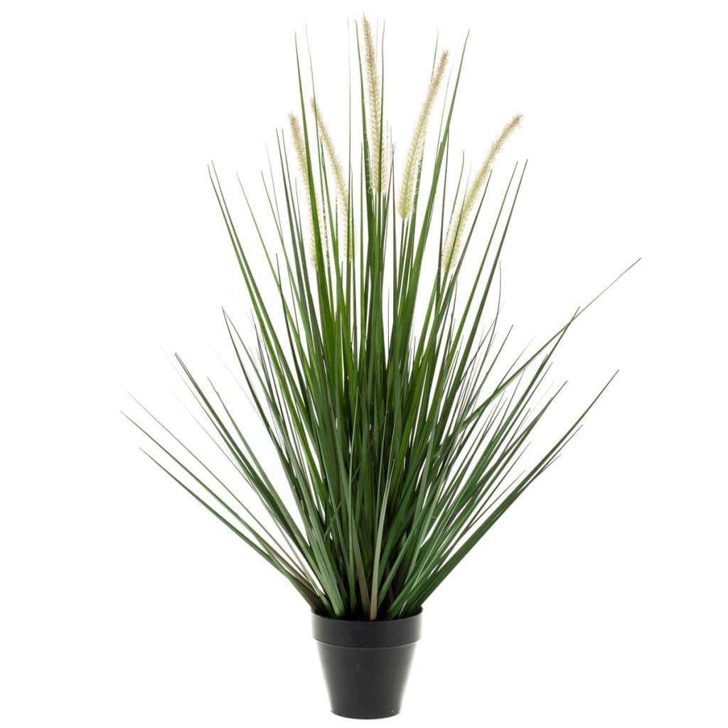 Afbeelding van Emerald Kunstplant alopecurus gras groen 120 cm 418166