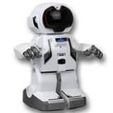 "Silverlit robot ""Echo Bot"" hvid SL88520"