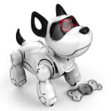 Silverlit Robot perro Pupbo blanco SL88520
