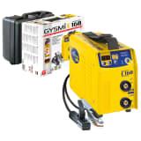 GYS Equipo de soldadura GYSMI E160 10-160 A