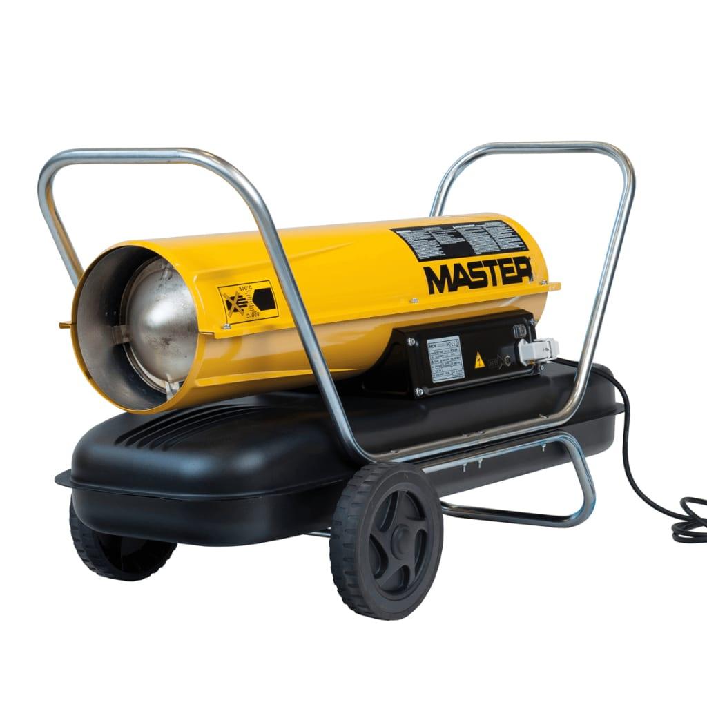 Afbeelding van Master Dieselverwarming direct B 150 CED 44 kW 44 L