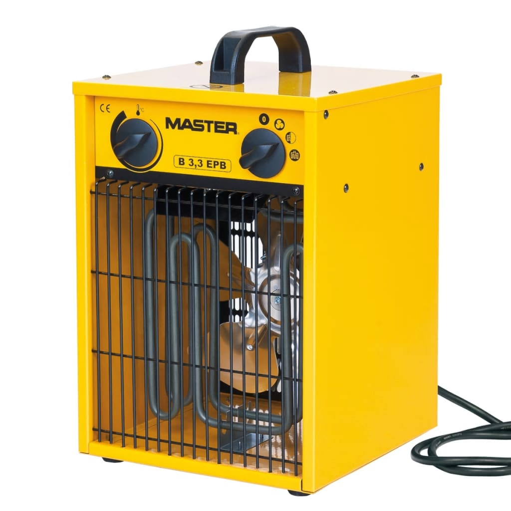 Afbeelding van Master Elektrische verwarming B 3,3 EPB 3,3 kW