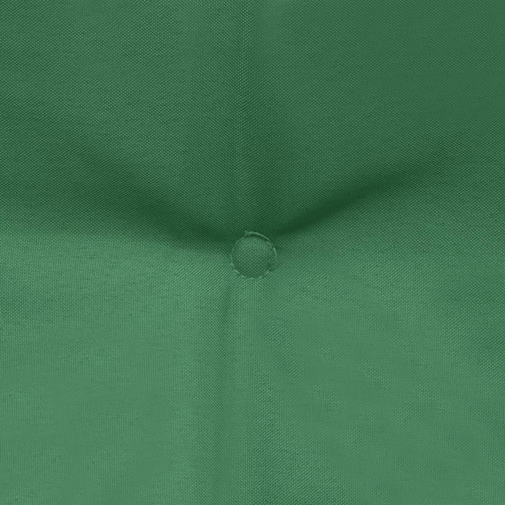 acheter coussin vert pour balancelle 150 cm pas cher. Black Bedroom Furniture Sets. Home Design Ideas