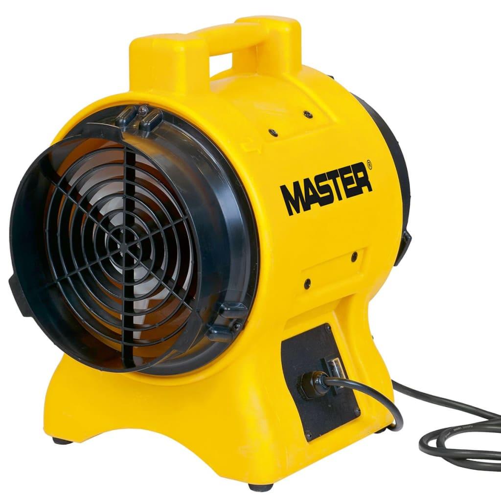 acheter master ventilateur de chantier bl 4800 250 w pas cher. Black Bedroom Furniture Sets. Home Design Ideas