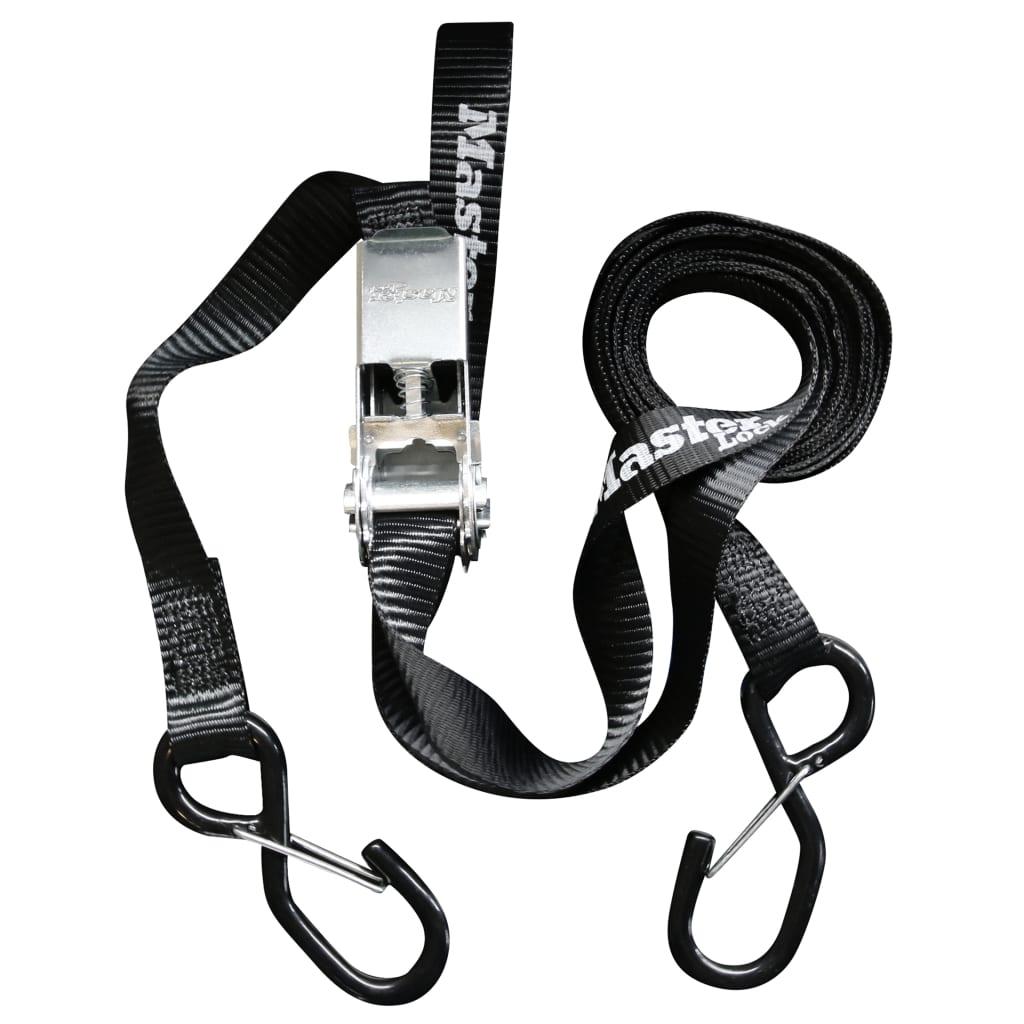 Afbeelding van Master Lock Spanband 5 m x 25 mm 3109EURDAT