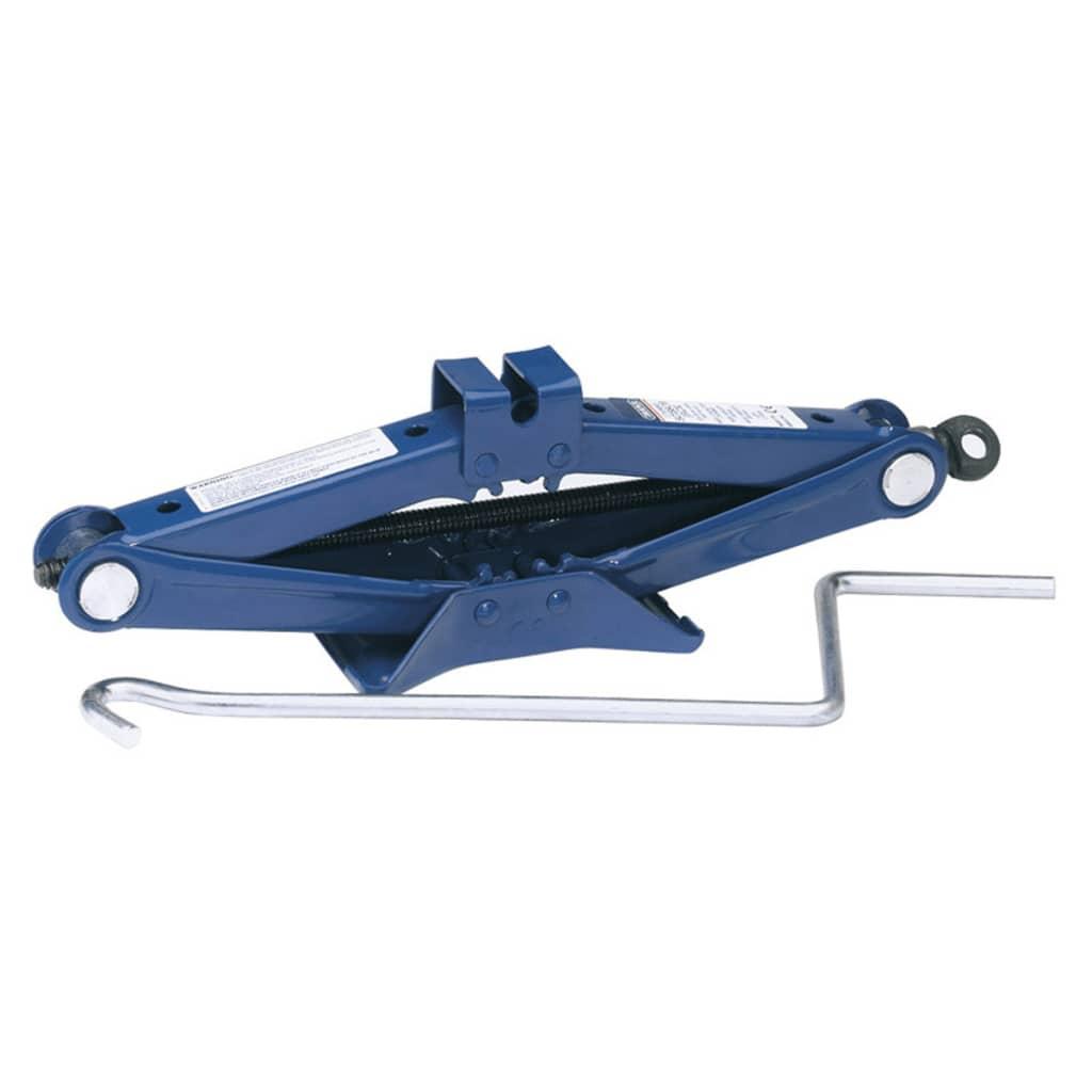 Afbeelding van Draper Tools Schaar-krik 1000 kg 53093