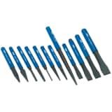 Draper Tools Set 12 Pz Scalpello a Freddo e Punzone 26557
