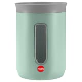 Hailo KitchenLine Design Opslagcontainer 0,8 L mat mintgroen 0833-975