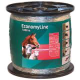 Kerbl Fil mono de clôture EconomyLine 1 000 m 44503