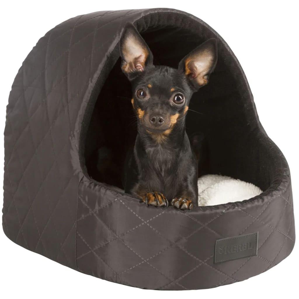Articoli per kerbl cuccia per cani charlotte 35x33x32 cm for Articoli per cani