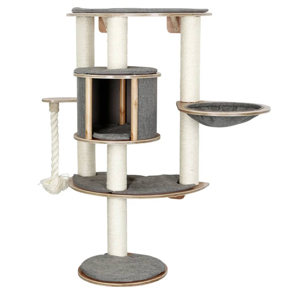 acheter kerbl arbre chats mural dolomit tofana pro 117. Black Bedroom Furniture Sets. Home Design Ideas