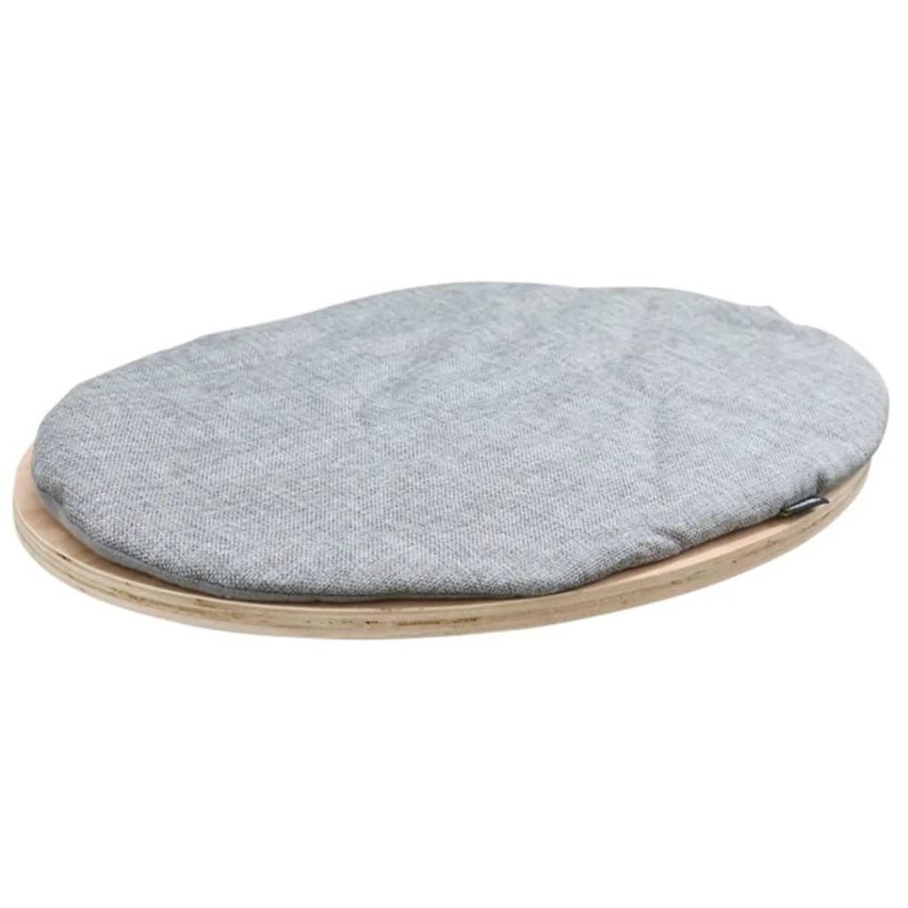 acheter kerbl lit pour chats mural tofana 35 x 50 cm gris 81543 pas cher. Black Bedroom Furniture Sets. Home Design Ideas
