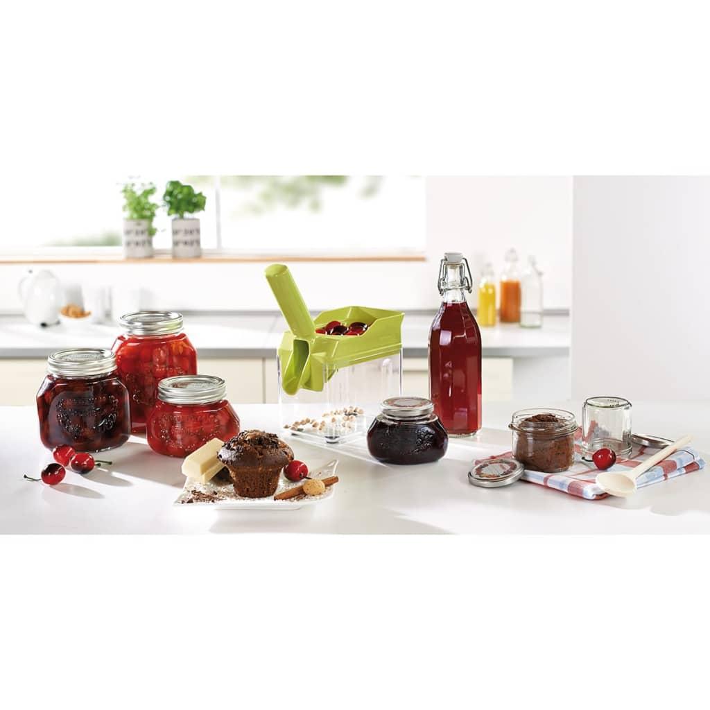 Leifheit d noyauteur cerises cherrymat vert 37209 for Sur la table et 85 manual