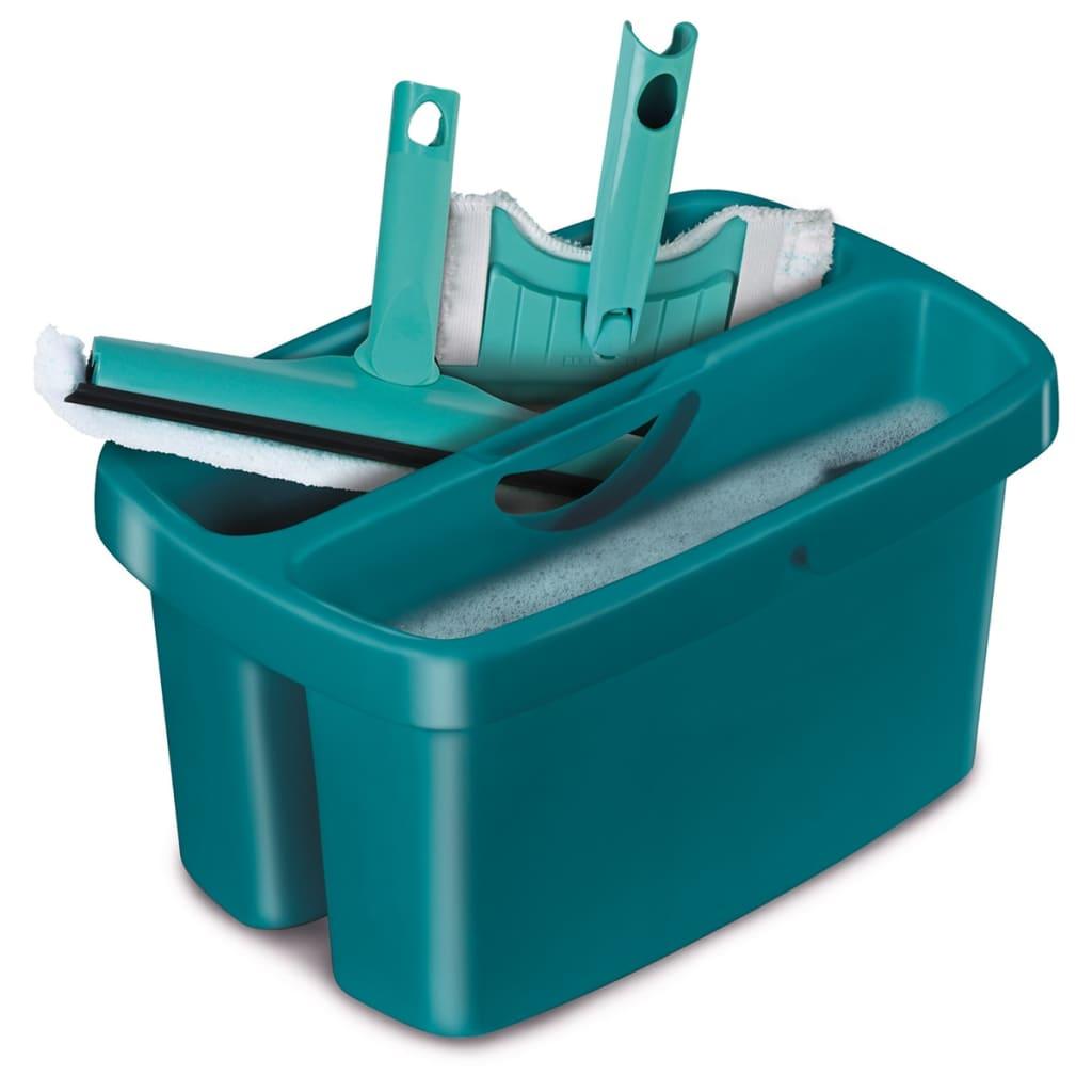 Acheter leifheit jeu de nettoyage pour fen tre salle de for Nettoyage salle de bain