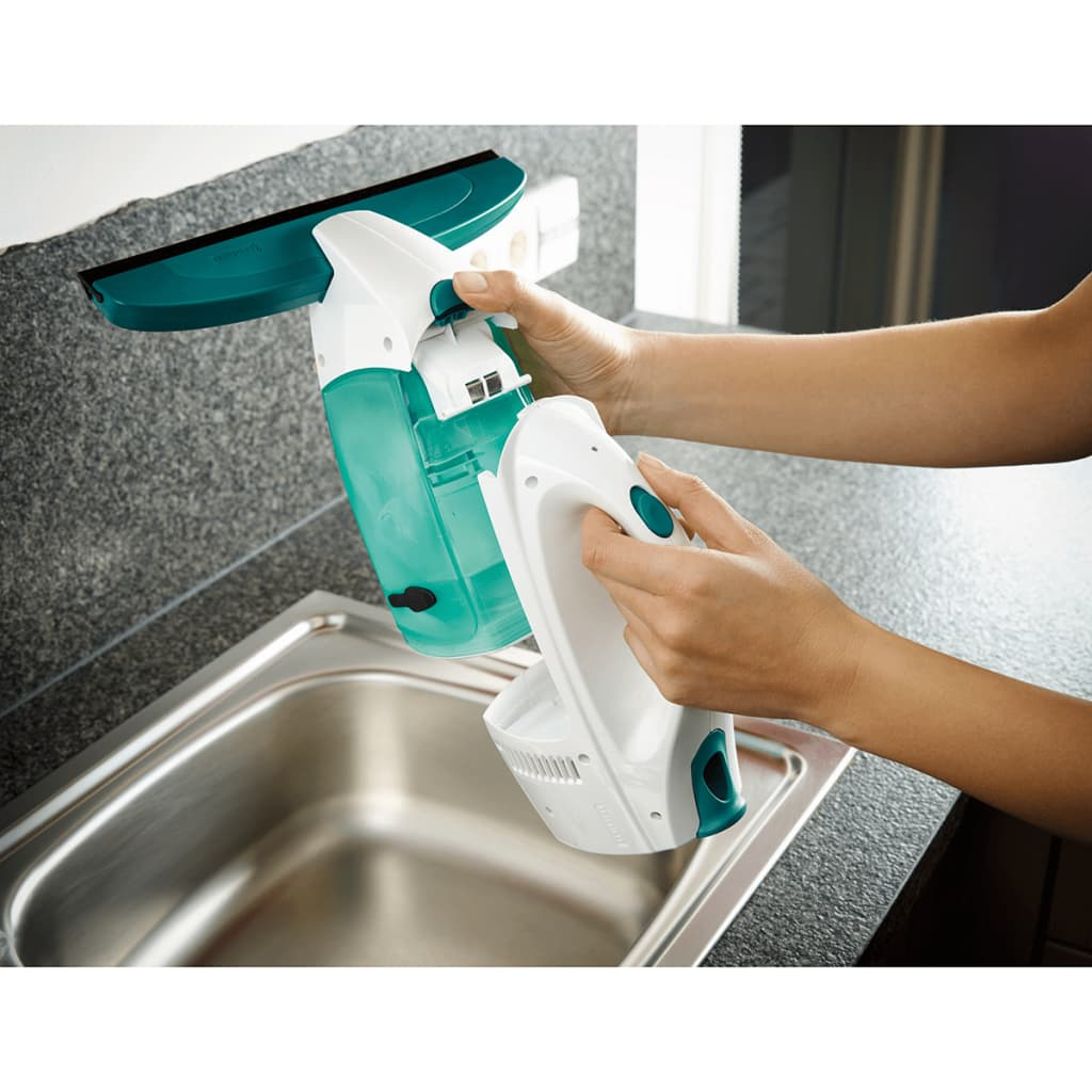 leifheit raamzuiger dry clean met raamborstel 51002 online kopen. Black Bedroom Furniture Sets. Home Design Ideas