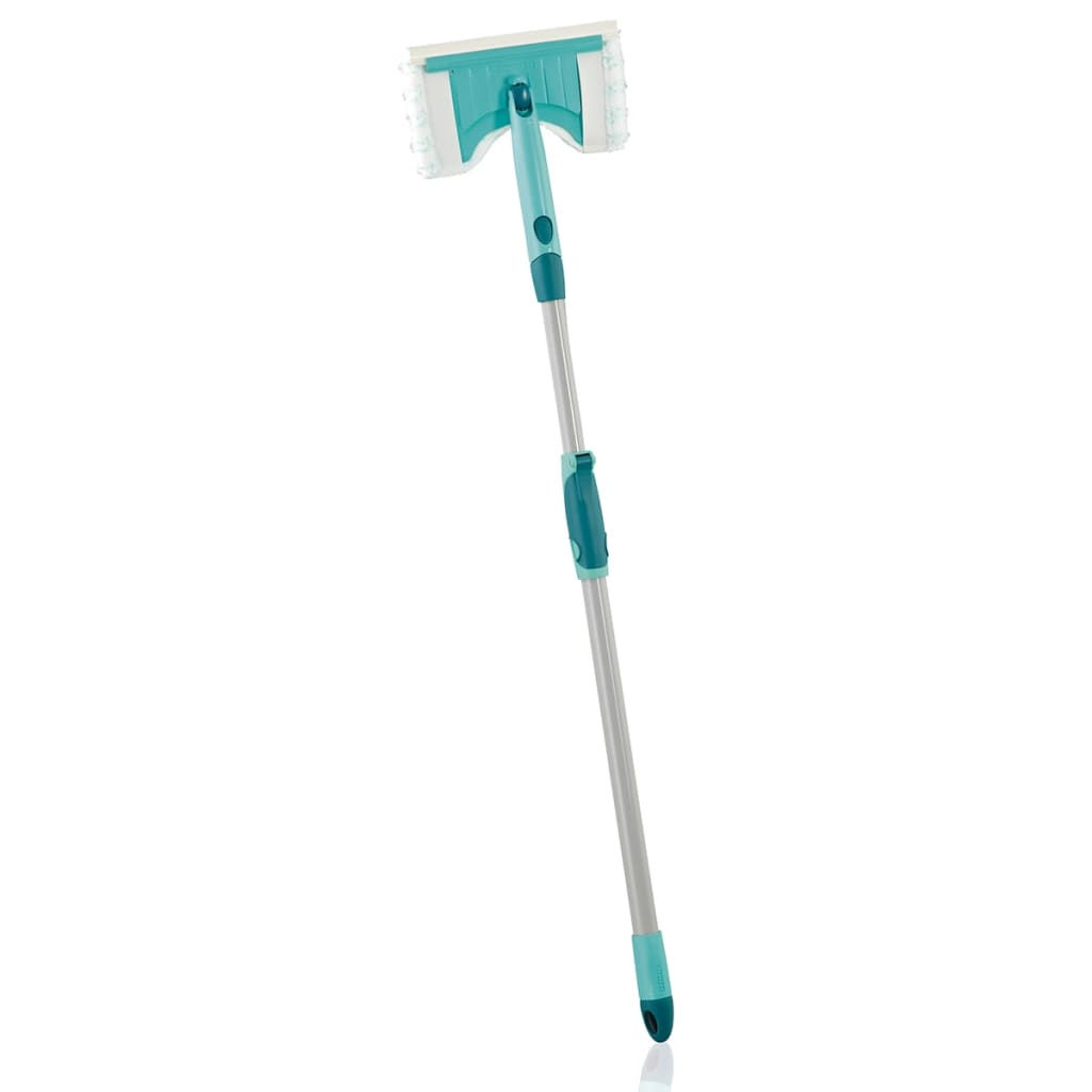Leifheit Tile And Bath Cleaner Flexi Pad With Telescopic
