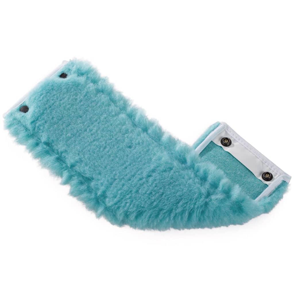 Afbeelding van Leifheit Mopdoek XL Clean Twist Static Plus blauw 52018