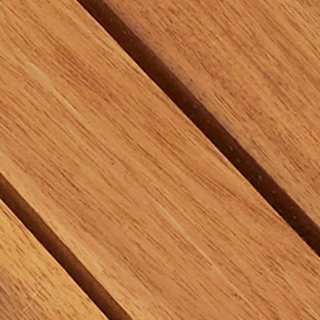 la boutique en ligne tuile de plancher en acacia mod le vertical 10 pcs. Black Bedroom Furniture Sets. Home Design Ideas