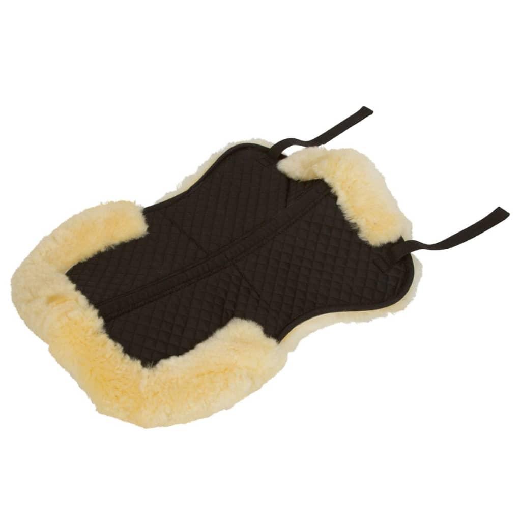acheter kerbl tapis de selle pour poney laine 60 x 36 cm. Black Bedroom Furniture Sets. Home Design Ideas