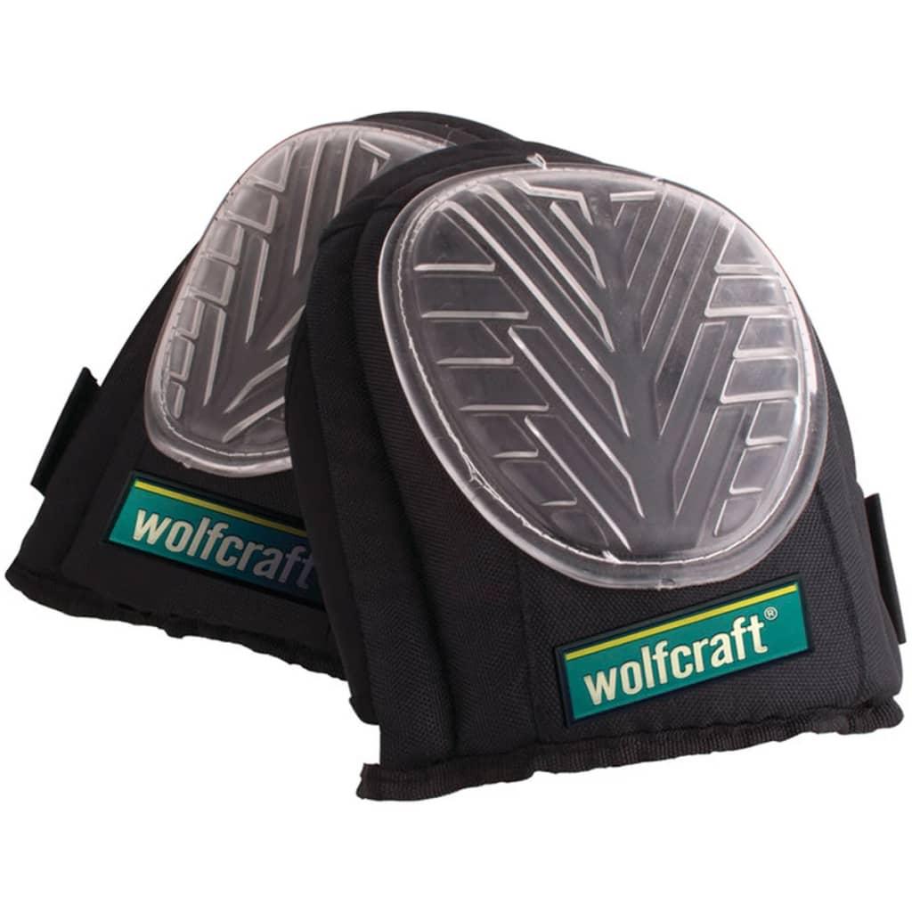 Afbeelding van wolfcraft Kniebeschermers comfortabel 2 st 4860000
